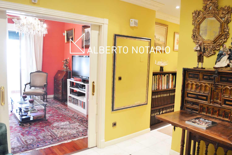 Nueva vivienda en albertonotario.com