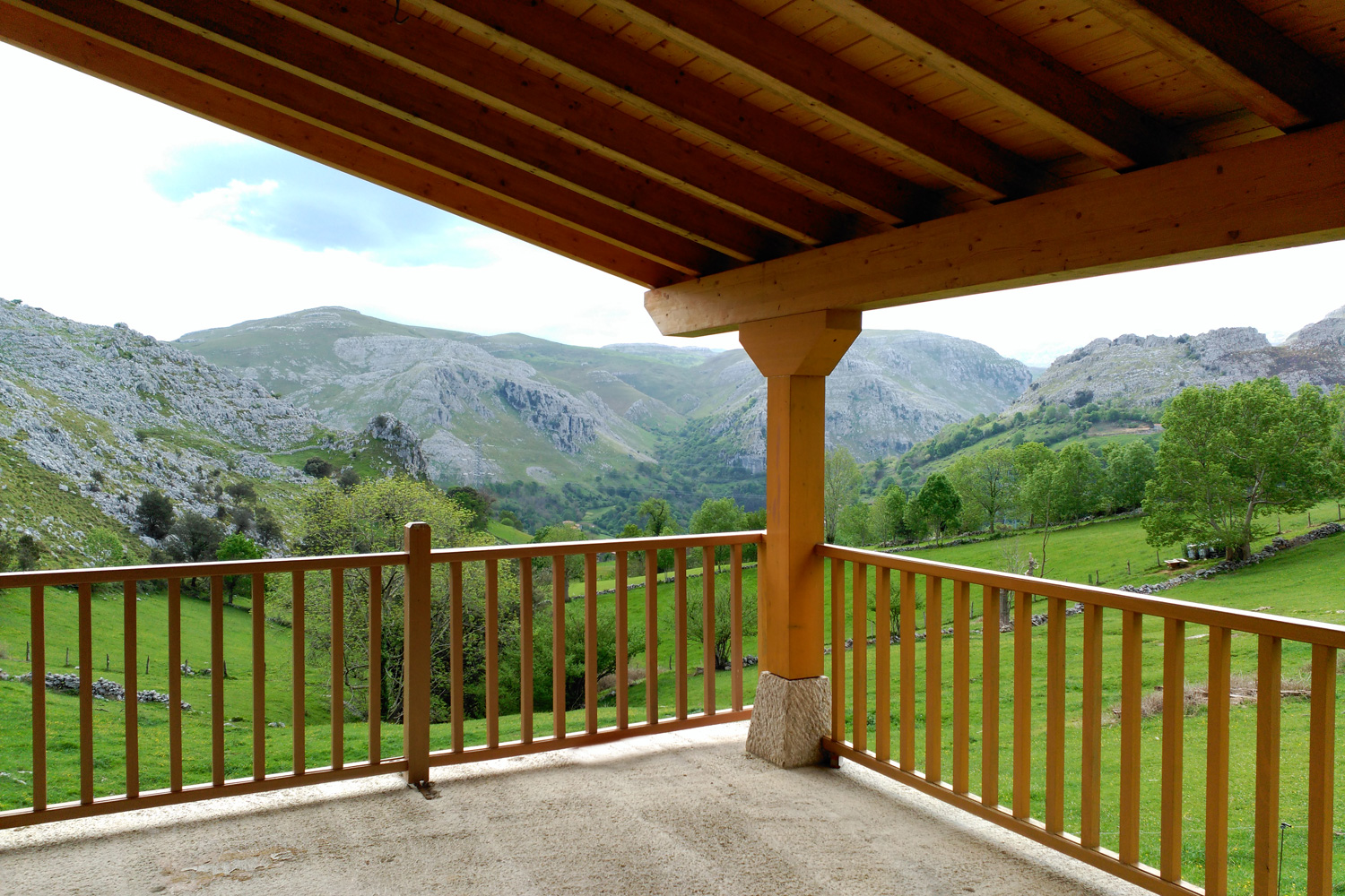 Country House – Liérganes – Cantabria