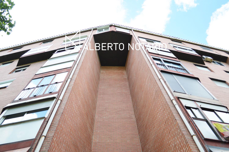 Piso Av. de Badajoz, 12 Madrid